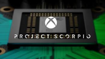 Project Scorpio Ne Zaman Tanıtılacak?
