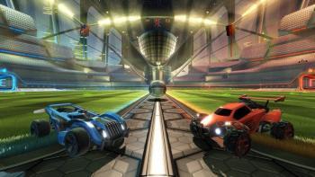 Rocket League 30 Milyon Kullanıcıya Ulaştı