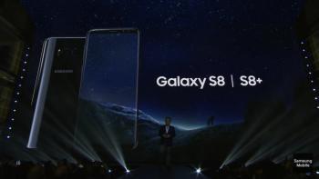 Galaxy S8 ve S8+ da Ekran Yanması Problemi mi Var?