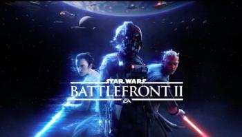 Star Wars Battlefront II Çıkış Tarihi Belli Oldu