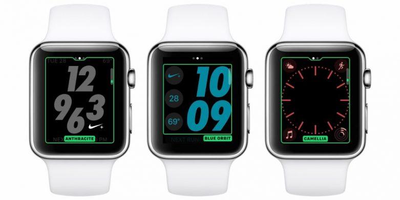 Nike Yeni Akıllı Saati Apple Watch NikeLab'ı Tanıtacak