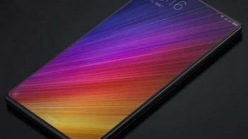 Xiaomi MI MIX 2 Daha İyi Görüşme Kalitesi için AAC Aktüatör Kullanacak