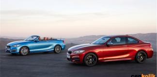 2018 BMW 2 Serisi-4
