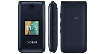 Alcatel, Go Flip kapaklı telefon modelini tanıttı