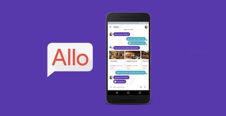 Google Allo Nasıl Kullanılır? Google Allo Nedir?