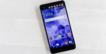 HTC U Ultra inceleme