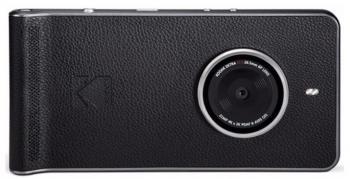 Kodak güçlü kamera özellikli akıllı telefonu satışa çıktı