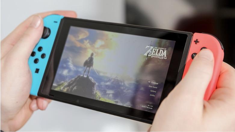 PS4 vs Nintendo Switch Karşılaştırma