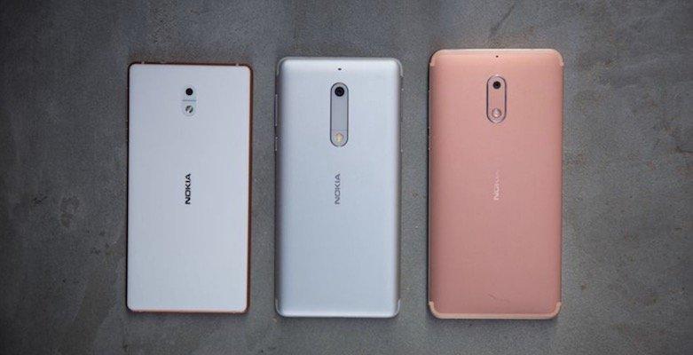 Nokia 3, Satışa Sunuldu!
