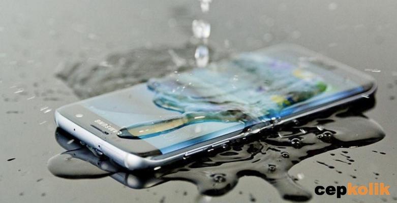 Suya dayanikli telefonlar 2017