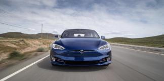 Tesla 2017 zarari aciklandi