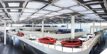 BMW, Çin'deki üretim kapasitesini artıracak