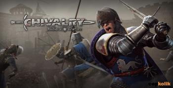 Chivalry: Medieval Warfare sistem gereksinimleri
