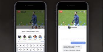 Facebook Live'a yeni özellik geliyor