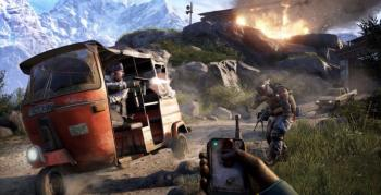 Far Cry 5 çıkış tarihi, haberler ve söylentiler