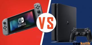 nintendo switch vs ps4 cepkolik