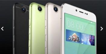 Gionee, 3 yeni akıllı telefonu duyurdu: S10, S10B ve S10C