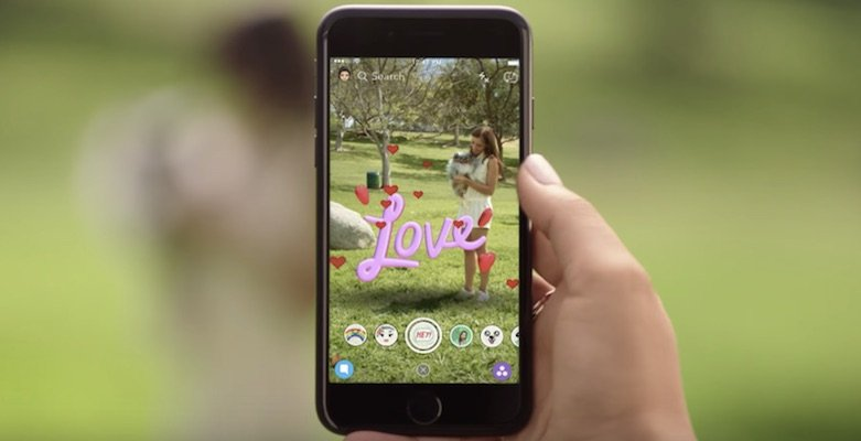 Snapchat'e Yeni Özellik: Özel Hikayeler Özelliği Geliyor