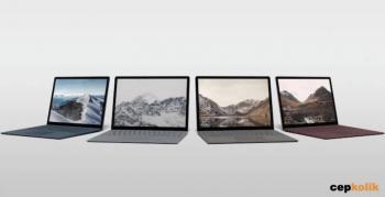 Microsoft, yeni Surface Pro'yu tanıttı