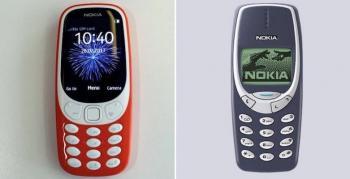 Nokia 3310 inceleme