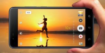 Asus altı Zenfone 4 telefonunu tanıtmaya hazırlanıyor