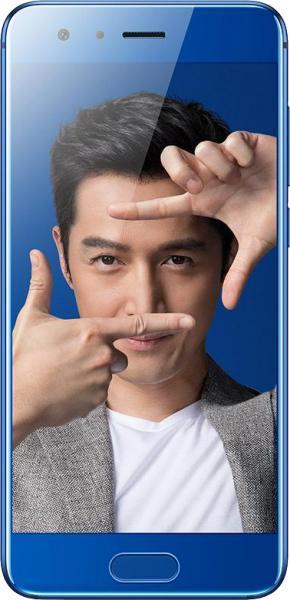 Samsung Galaxy A8 Plus (2018) ve Huawei Honor 9 karşılaştırması
