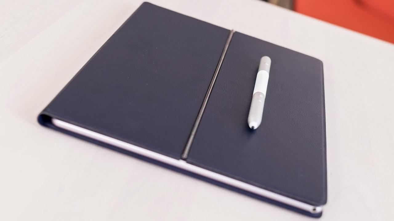 Huawei MateBook E inceleme