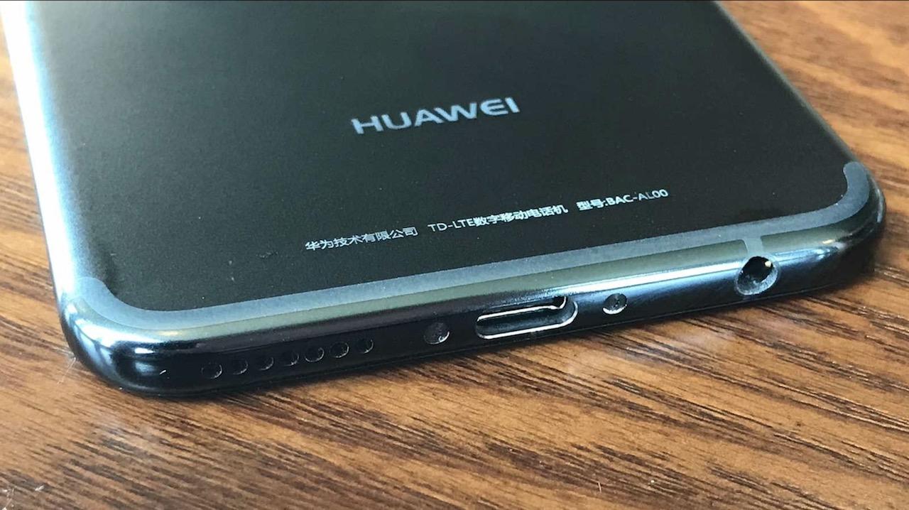 Huawei Nova 2 inceleme