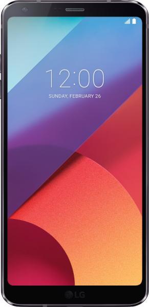 Huawei Ascend G600 ve LG G6 Plus karşılaştırması