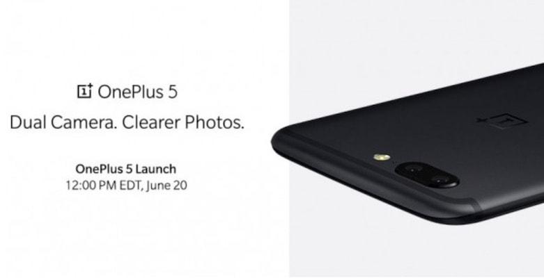 OnePlus 5, İki Günde 300.000 Sipariş Aldı!