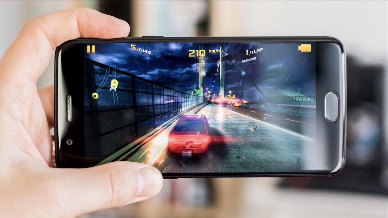 OnePlus 5 inceleme