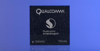 Qualcomm, Snapdragon 450'yi duyurdu
