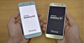 Samsung Galaxy A5 2017 inceleme