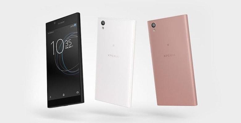 Sony Xperia L1 yeni güvenlik güncellemesi aldı