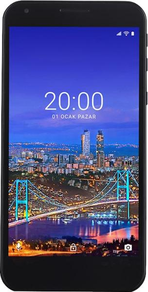 Xiaomi Redmi 4X ve Vestel Venus 5530 karşılaştırması
