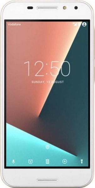 Vodafone Smart N8 ve Samsung Galaxy A3 (2017) karşılaştırması