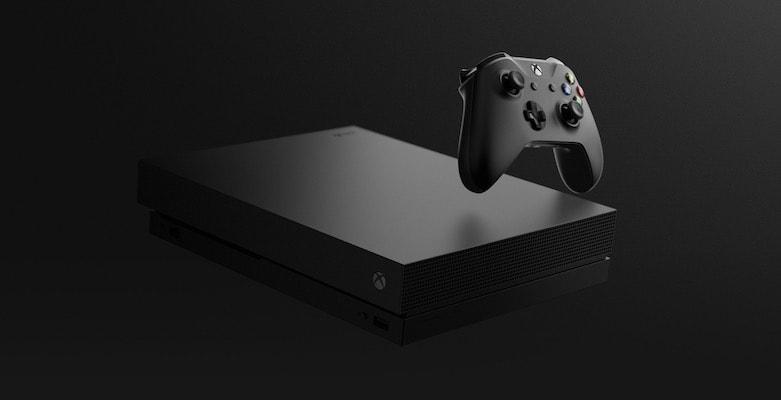 Xbox One X özellikleri, çıkış tarihi ve fiyatı