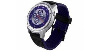 ZTE Quartz akıllı saat için güncelleme geldi