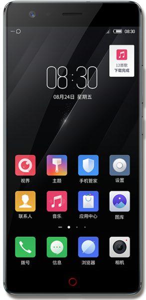 Xiaomi Mi 9 SE vs ZTE nubia Z17 Karşılaştırması