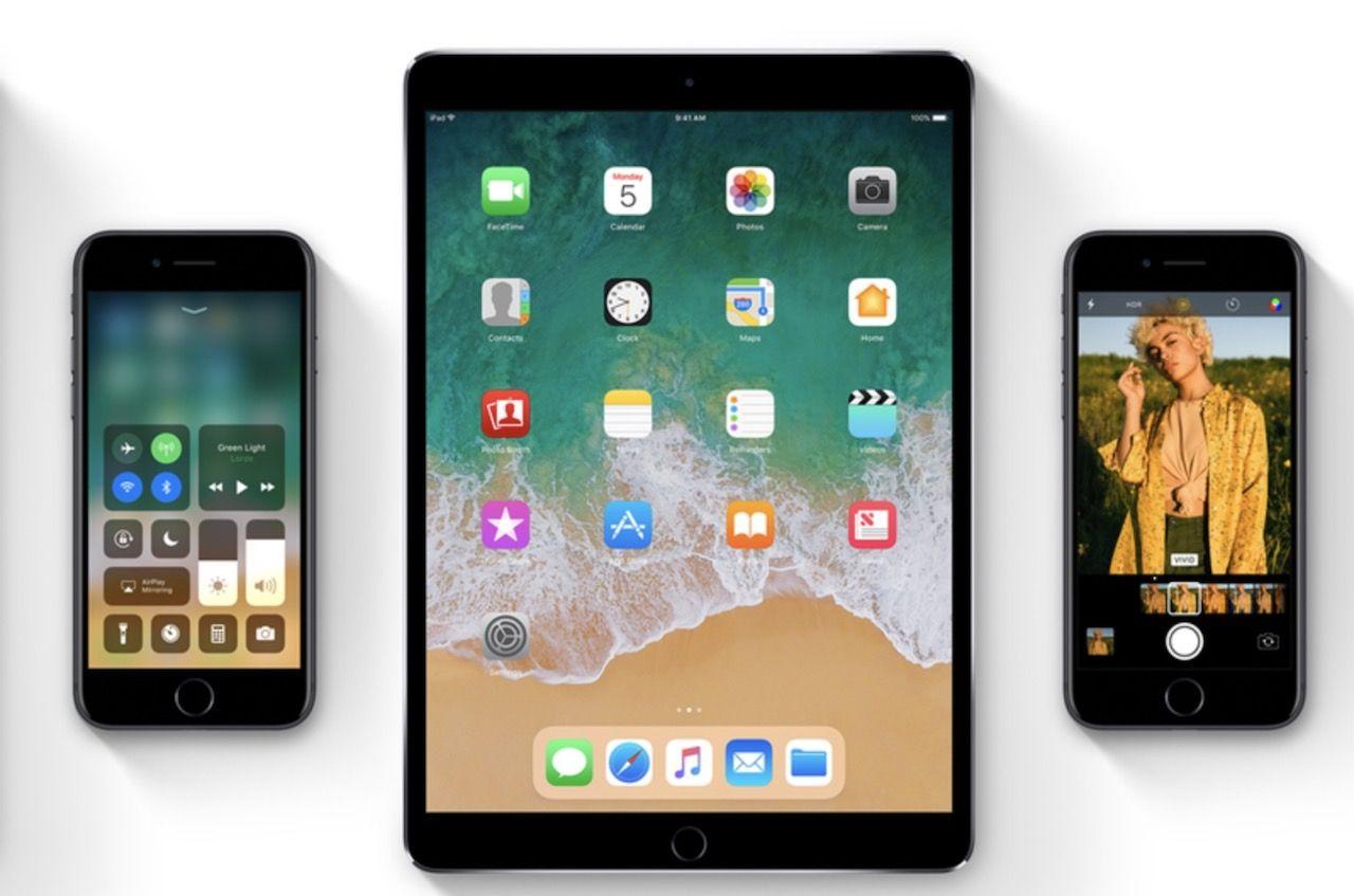 iOS 11 Nasıl yüklenir?