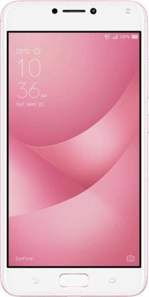 LG Q6 ve Asus Zenfone 4 Max ZC554KL karşılaştırması