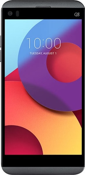 LG Q8 ve Apple iPhone 6s Plus karşılaştırması