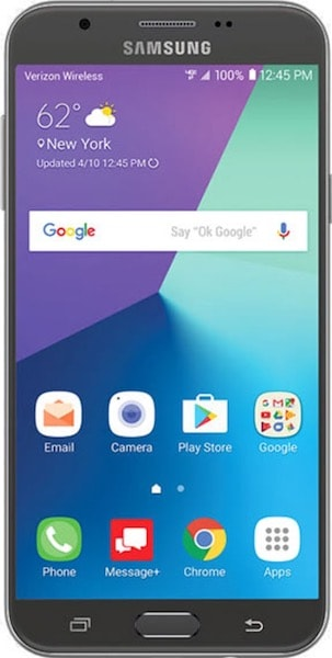 Samsung Galaxy S8 vs Samsung Galaxy J7 V Karşılaştırması