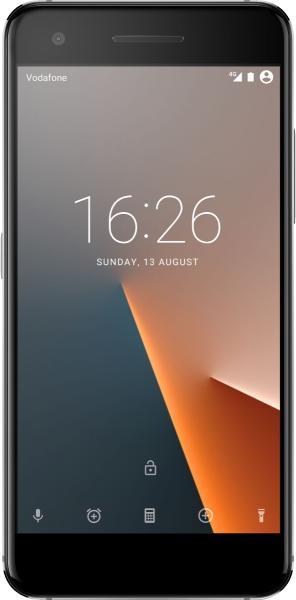 Vodafone Smart V8 vs Samsung Galaxy J6 Plus Karşılaştırması
