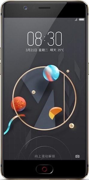 ZTE nubia M2 ve Samsung Galaxy S6 karşılaştırması