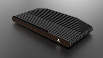 Atari, Yeni Ataribox Adlı Oyun Konsolunun Görsellerini Yayınladı