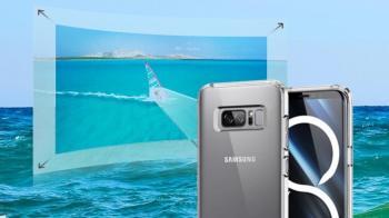 Samsung Galaxy Note 8, 3x yakınlaştırmalı çift kamera ile gelecek