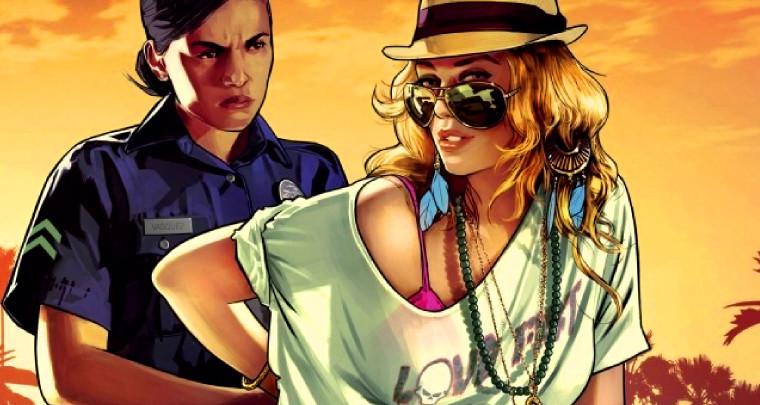 Grand Theft Auto VI Bir Dublörün Özgeçmişinde Ortaya Çıktı