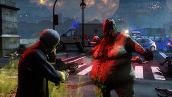 Killing Floor 2 Sonunda Xbox One, Xbox One X Konsollarına Geliyor