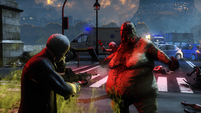 Killing floor 2 sonunda xbox one xbox one x konsollar na for Killing floor xbox one
